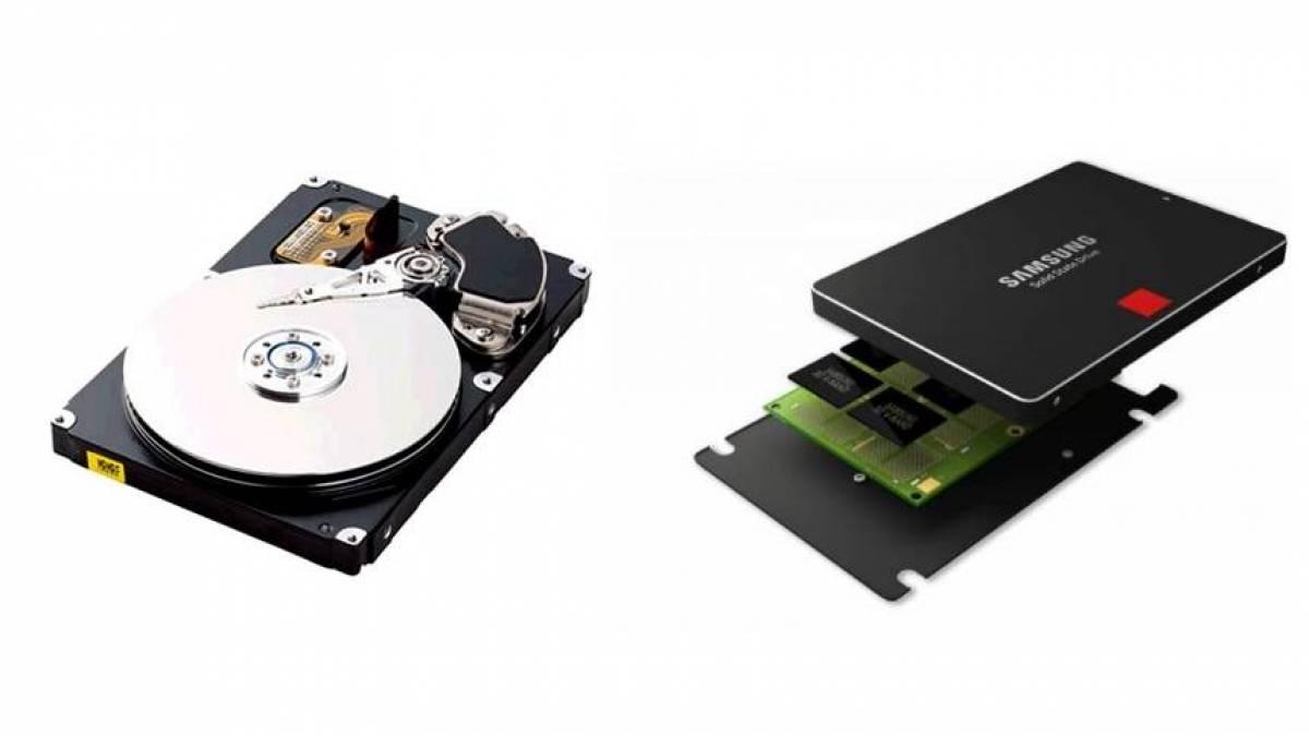 Pensando em trocar seu HD em um SSD?